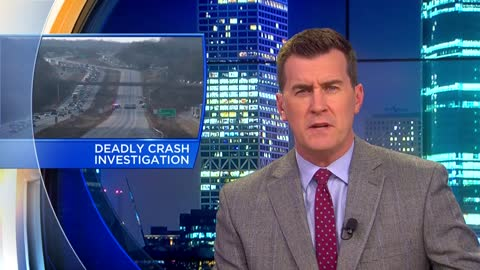 Second person dies after crash on I-94 near Elmhurst Road in...